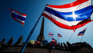 Thailand: A National Export Initiative Priority Market