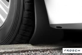 <b>Комплект брызговиков</b> 4 шт. (<b>передние и</b> задние) для Honda CR ...