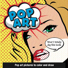 Small Picture Pop Art Book by Little Bee Books Official Publisher Page