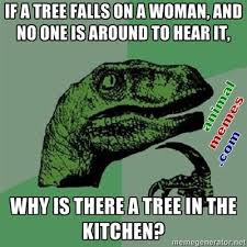 Tricky question | Animal Memes via Relatably.com