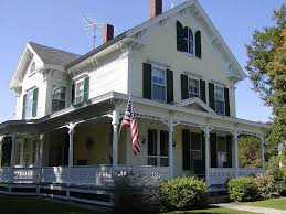 ideas about Folk Victorian on Pinterest   Victorian    House Style Guide to the American Home