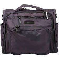 <b>Сумка</b> рюкзак для мамы <b>Ju</b>-<b>Ju-Be</b> B.F.F. <b>Onyx Black</b> ops - www ...