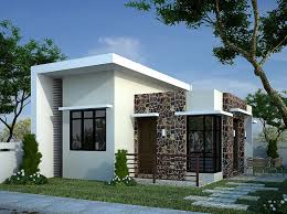 Modern Small Bungalow House Design House Plans And Bungalow Home        Modern Small Bungalow House Design Modern Bungalow House Plans Home Designs