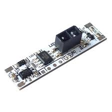 <b>DC 312V</b> Short Distance Sweep <b>Hand</b> Sensor Switch Module For ...