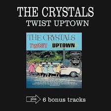 <b>Crystals</b> - <b>Twist Uptown</b> (Bonus Track Version) | daddykool