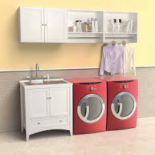 Laundry Cabinets Home Depot Stylish Utility Vanity Cabinets Roselawnlutheran