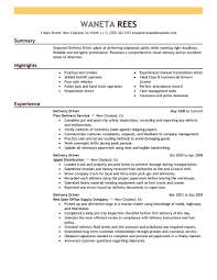transportation resume examples delivery driver resume examples transportation resume samples transportation resume examples 1830