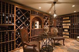 wine 18 bellevue custom wine cellar