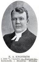 Eler Alar Engström ca 1920. Måns Engelbrektsson - CEN_5582_web