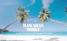 SIR7 <b>Men's Hawaiian Flower</b> Print Casual Button Down Short ...