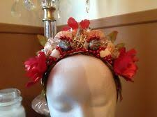 <b>Faux Silk</b> Flower Headband Hair Accessories for <b>Women</b> for sale ...