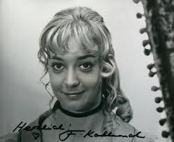 16.09.2014 Die 1949 als Tochter von Regisseur und Schauspieler Erwin Kohlund und der Schauspielerin Margrit Winter geborene Franziska Kohlund wurde in ... - d678dcf25d7e72a2e965d10b9cb41121