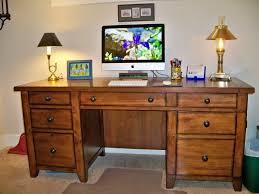office desk cabinet impressive computer desk black desk vintage espresso wooden