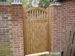 Small Picture The 25 best Wooden garden gate ideas on Pinterest Metal garden