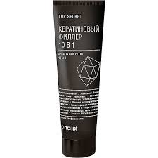 <b>Кератиновый филлер</b> 10 в 1 Concept Top Secret - <b>Hair</b> Market