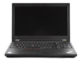 <b>Ноутбук Lenovo ThinkPad P52</b> (i7, P1000, FHD). Обзор от ...