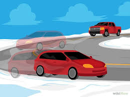 How to Drive on <b>Black</b> Ice