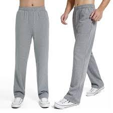 China <b>High Quality Custom</b> Soft <b>Mens</b> Sports Terry Pants - China ...