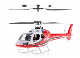 <b>Радиоуправляемый вертолет E-sky</b> Big Lama 2.4G