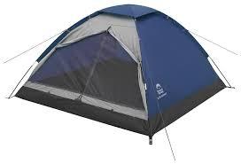 <b>Палатка Jungle Camp Lite</b> Dome 3 синий/серый — купить по ...