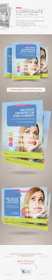 corporate flyer ad template by kinzi graphicriver corporate flyer ad template corporate flyers