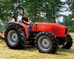 Same <b>Tiger</b> Technical Data – ⚙️ Farm Tractors Specifications