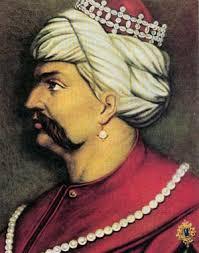 Yavuz Sultan Selim Vader: Sultan Ikinci Bayezid Moeder: Gülbahar Hatun Geboren: 10 oktober 1470 - ottomaanse_soeltan8