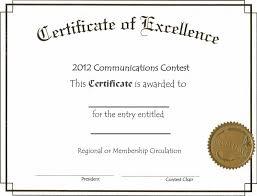 new award certificates templates certificate templates online marketing new award certificates template