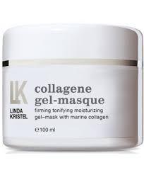 """<b>Коллагеновая</b>"" <b>гель-маска для лица</b> 100 мл/Collagene Gel ..."