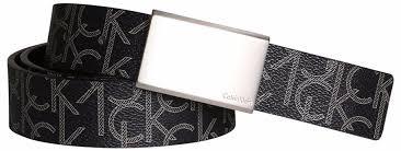 Мужской ремень Calvin Klein Men's Reversible <b>Premium</b> CK Logo ...