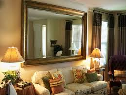 Mirrors For Walls In Bedrooms Living Room Wall Ideas With Mirrors Nomadiceuphoriacom