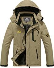 Men's Casual Outdoor Jacket - Amazon.co.uk
