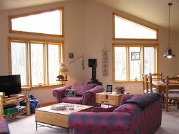Living Room Borders Borders R M N P Arapaho Forest Sun Valley Vrbo