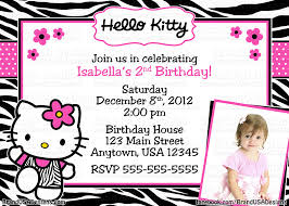 hello kitty birthday party invitations templates amazing hello kitty birthday party invitations templates amazing invitations cards