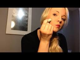how to make that zit disappear how to cover acne scars easy