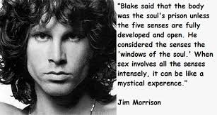 Jim Morrison Quotes. QuotesGram via Relatably.com