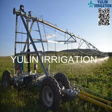 electric center pivot irrigation system lateral move linear electric center pivot irrigation system lateral move linear agricultural sprinkler irrigation