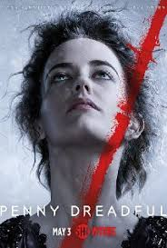 Watch Penny Dreadful [HD] movie