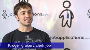 kroger interview grocery clerk kroger interview grocery clerk