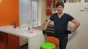 <b>Вакуумная помпа для</b> слива воды - Бобёр
