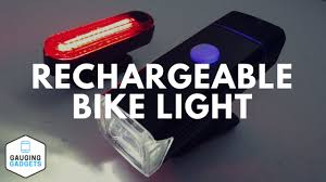 Amir <b>Rechargeable Bike Light</b> Review - <b>USB</b> Waterproof Bicycle Torch