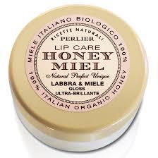 Блеск PERLIER <b>Сияющий блеск для губ</b> Honey Miel – купить в ...