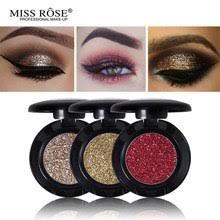 <b>miss rose</b> makeup eye <b>glitter</b>