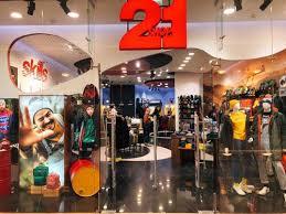 Фото: 21 Shop, магазин одежды, Таганская ул., 3, Москва, Россия ...