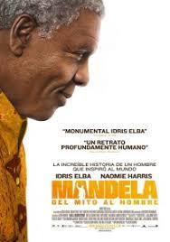 Mandela. Del mito al hombre online (2013) Español latino ...