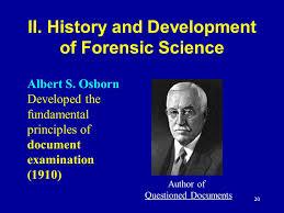 scientific principles of forensic science essay write  gamitiocom scientific principles of forensic science essay write