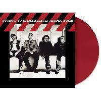 <b>U2 - How</b> To Dismantle An Atomic Bomb (Red Vinyl) - Виниловые ...