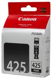 Картридж <b>Canon PGI</b>-<b>425PGBK</b> (4532B001) — купить по ...