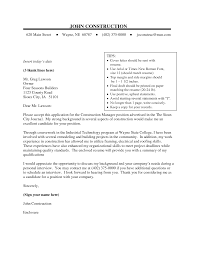 Resume Cover Letters Via Email     BOJY Fonplata Example cover letter for resume email