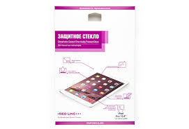 Купить <b>Защитное стекло Red Line</b> для для iPad Pro 10,5 ...
